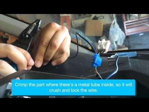 subaru wiring boost gauge tapping into clock harness subaru radio wiring diagram prosport gauges wiring clock pod nasioc