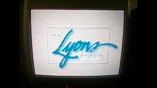 Repeat youtube video The Lyons Group Logo (1990)