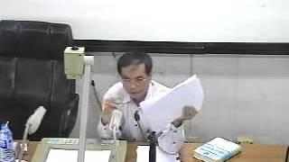 บรรยาย กม.แพ่ง#หุ้นส่วน-บริษัท (เทอม1/2558 #Sec2) รามฯ
