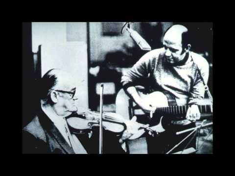 Joe Venuti with Lino Patruno & his friends - Clementine