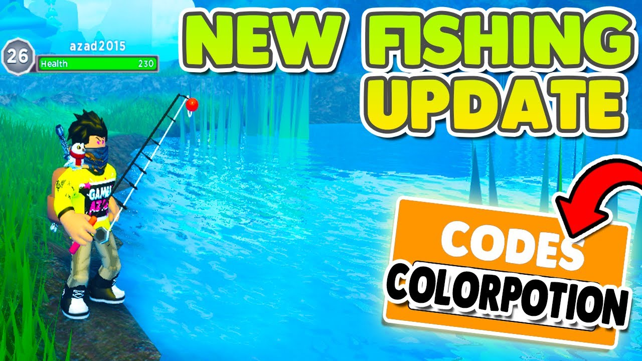 Fishing Quest Update Roblox Dragon Adventure Codes Working May
