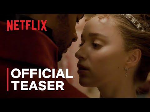 Bridgerton | Official Teaser Trailer | Netflix