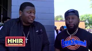 D RECT AND BEN SWAYZE DEBATES CASSIDY VS GOODZ RESOLUTION