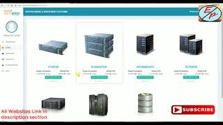 EARN Free BITCOIN Mining site| worm miner paying