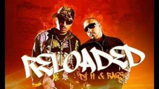djh & dj rags feat jas johal - mar javan