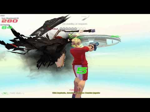 S4 League - Chaser Mode - Hacker [2]