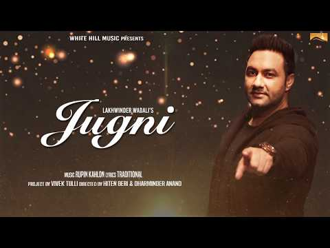 Jugni (Audio Poster) Lakhwinder Wadali |...