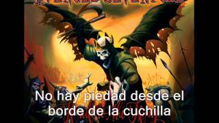 Avenged Sevenfold - Hail to the King - Subtitulado en español