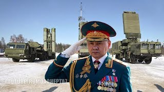 Russia Sends Message to Israel: S-300 Air Defense System on Their Way