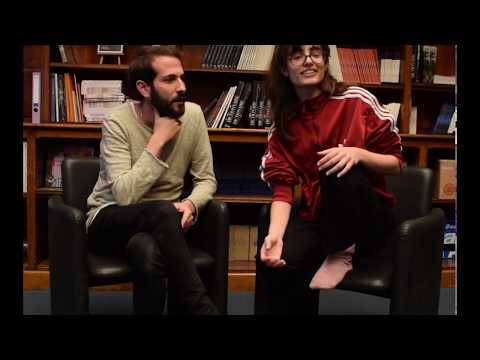 Interview Lola Marsh