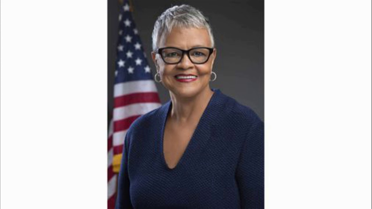New Jersey Rep. Bonnie Watson Coleman tests positive for Covid ...