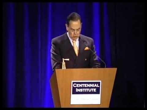 Cal Thomas - Western Conservative Summit 2011