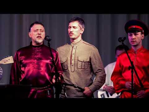 Смотреть клип Фолк-группа ГОСТИ. Рождественский концерт онлайн бесплатно в качестве
