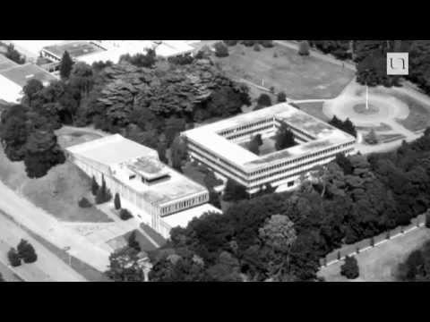 La faculté de droit et sciences politique de l'Université de Nantes, patrimoine architectural majeur