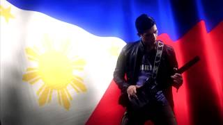 Lupang Hinirang ( Philippines National Anthem ) - Chris Cayzer
