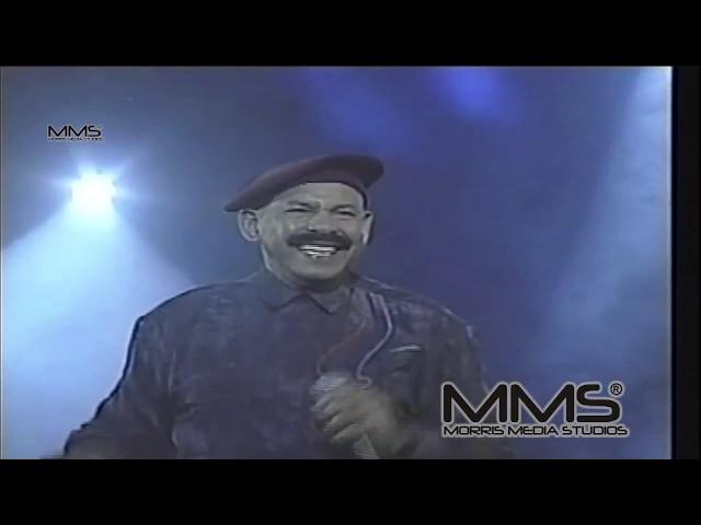 Oscar D' Leon en Peru Full Concert - Serie de mi Coleccion de Videos