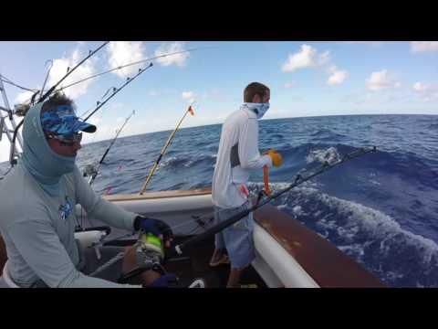 Virgin Gorda Marlin Tournament 2016
