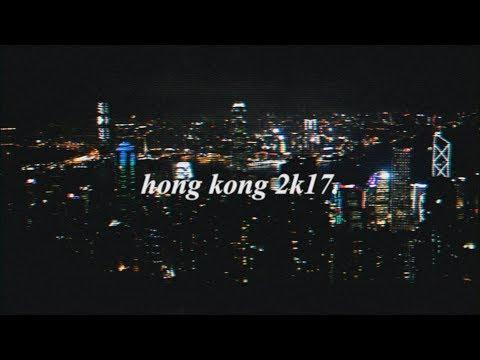 HONG KONG 2K17: Asian Beat II