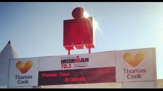 Thomas Cook IRONMAN 70.3 Mallorca 2014