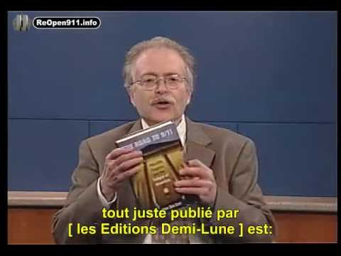 "Interview de Peter Dale Scott ""La Route vers le nouveau désordre mondial"" 1 / 5"