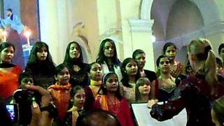 Mozart's Children Choir_All Things Bright & Beautiful.MOV