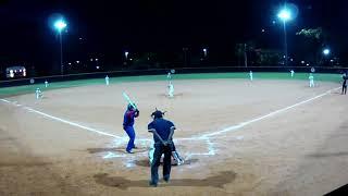 I am Baseball vs  Cubs 2-21-18