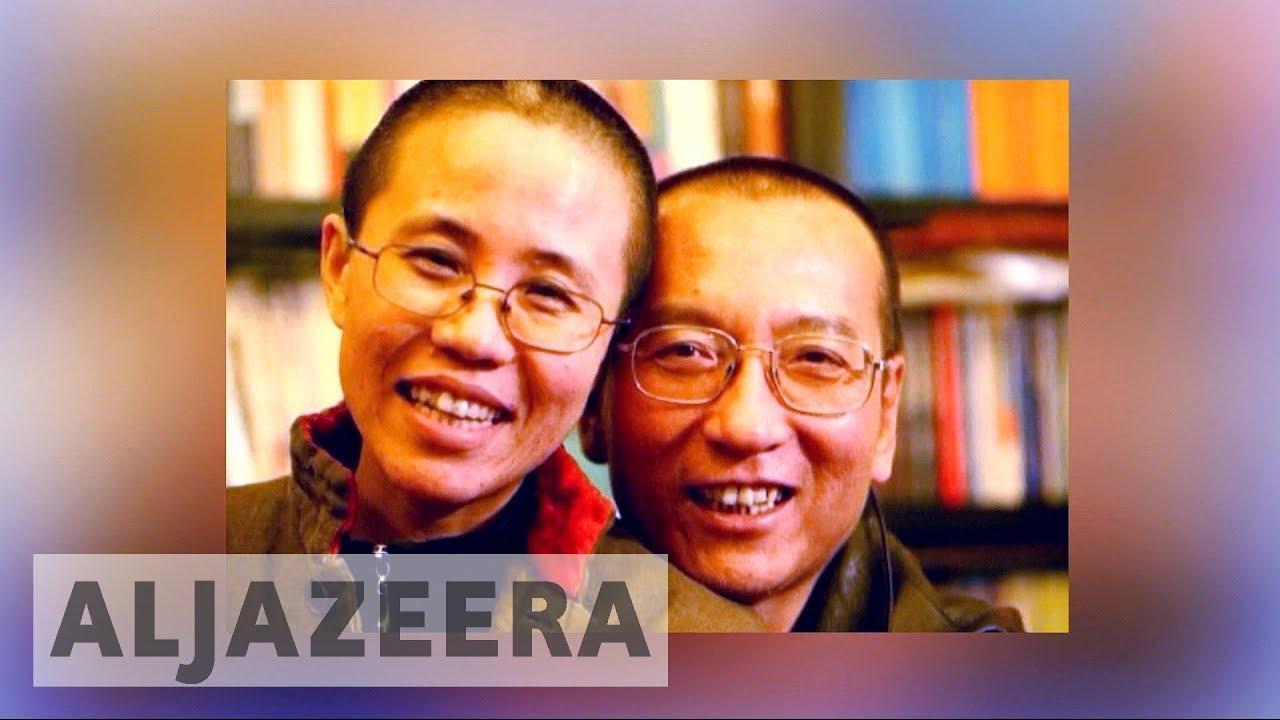 Jailed Chinese Nobel winner Liu Xiaobo granted medical parole