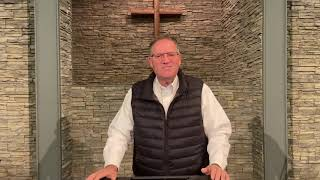 The Value of Giving Thanks - P.Duane - 11/15/20