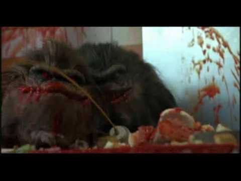 Critters 2  Fast Food