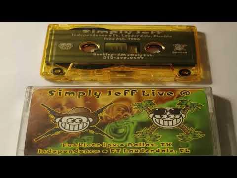 Simply Jeff - Live in FL & TX (FL Side)