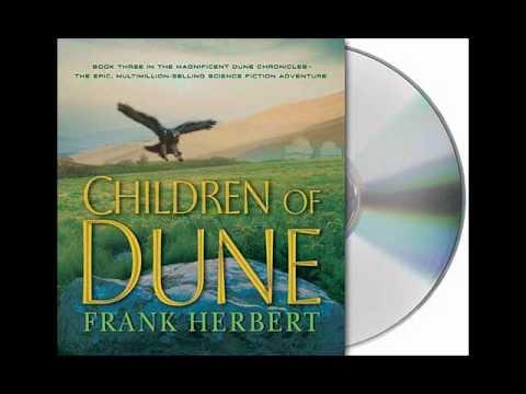 Children of Dune by Frank Herbert--Audiobook Excerpt