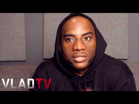 Charlamagne Talks Eminem's Use of Gay Slurs