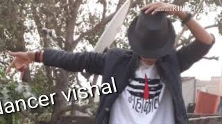 Blue Eyes Dance Song/dancer Vishal