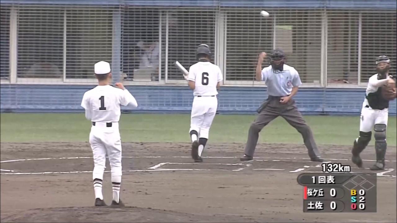 第97回全国高等学校野球選手権高...