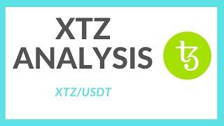 XTX Analysis 1 March 2020   XTZ/USDT ANALYSIS DETAILS ?
