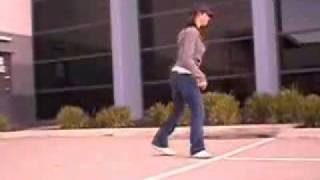 Pae & Sarah - Shuffle Dance Video