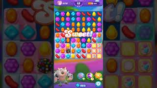 Candy Crush Friends Saga Level 743 NO BOOSTERS - A S GAMING
