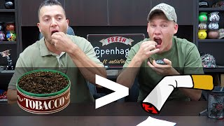 Top 5 reasons to switch from CIGS to DIP!