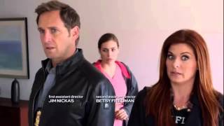 "Mysteries Of Laura Season 2 Episode 7 Promo ""The Mystery of the Maternal Instinct"" (HD)"