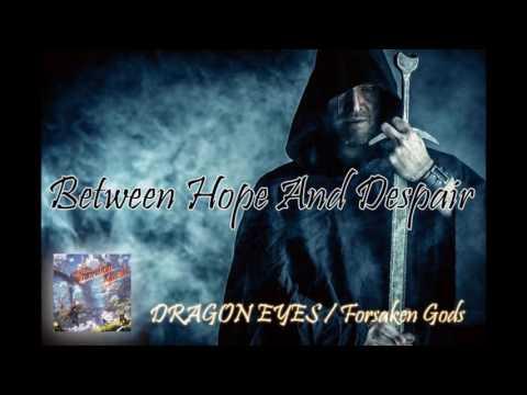 DRAGON EYES / Forsaken Gods sample