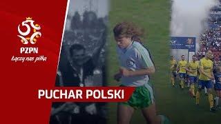 Najważniejsze momenty Pucharu Polski