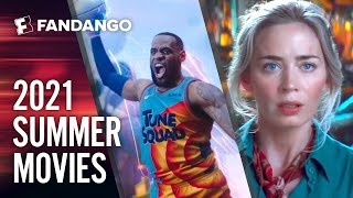 2021 Summer Movie Preview | Movieclips Trailers