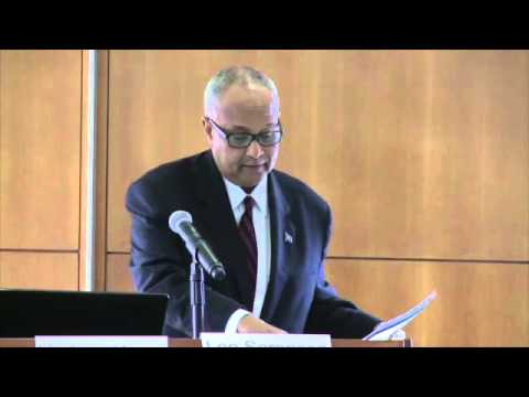 Somali Diaspora Investment Survey Preliminary Findings & Recommendations Event