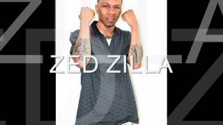 ZED ZILLA DEC 18TH @ The Reunion & Club Vegas!!