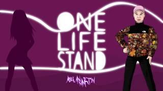 Video Adrian Martin - One Life Stand download MP3, 3GP, MP4, WEBM, AVI, FLV Agustus 2017