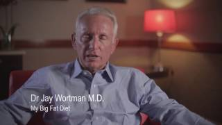 Dr Jay Wortman Interview at the LCHF Convention Cape Town