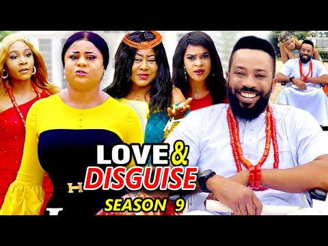 Download LOVE AND DISGUISE SEASON 9