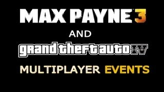 GEOGAMERS - Multiplayer Event (MP3 and GTA IV)