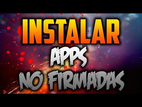 Instalar Apps No Firmadas | Belle, Refresh & FP1 | Symbian ^3, Anna, S60V5 & S60V3 | Juampy CarLegui