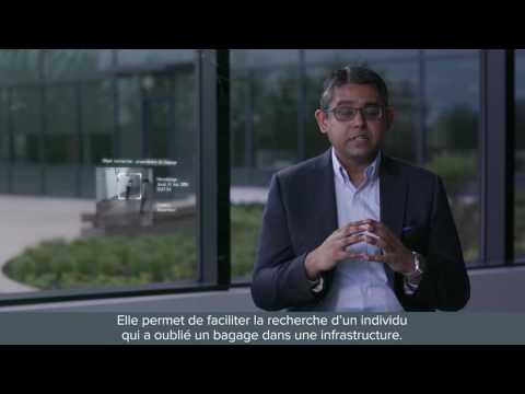 Technologie Avigilon Appearance Search™